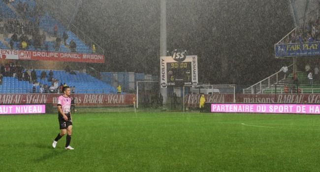 Stade de l'Aube – Troyes