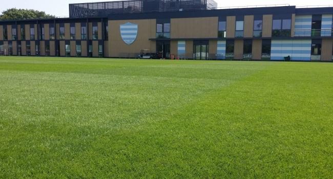 Centre d'entrainement du Racing 92 – Plessis Robinson