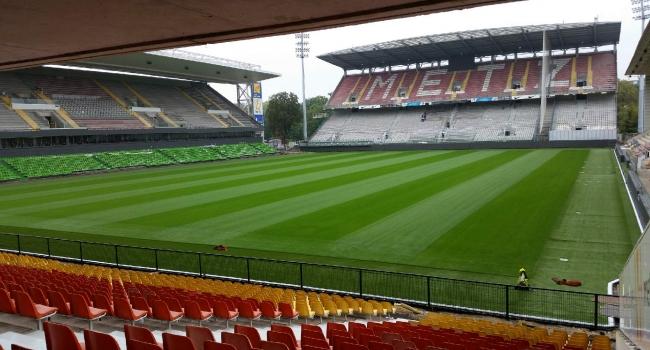 Stade Saint Symphorien – Metz