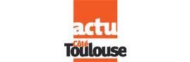 Le Stadium de Toulouse déroule sa nouvelle pelouse révolutionnaire
