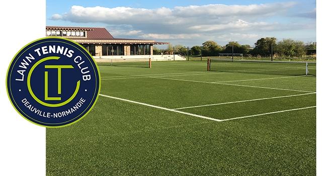 Lawn Tennis Club de Deauville