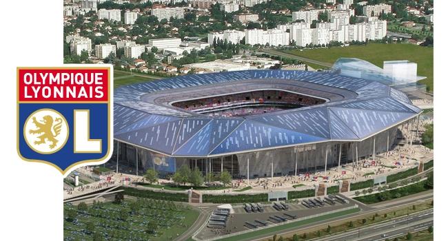 Parc OL – Lyon