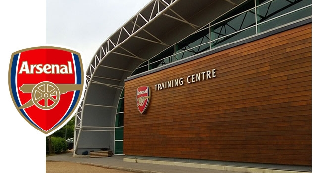 Centre d'entrainement du FC Arsenal – Colney
