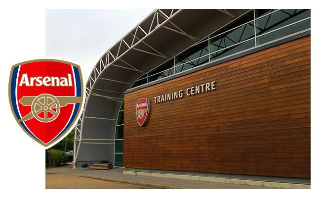 Colney FC Arsenal