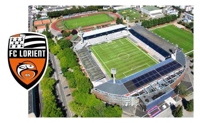 Stade du Moustoir – Lorient