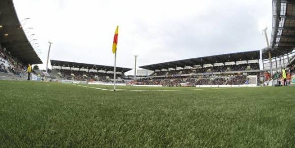 Pelouse Lorient