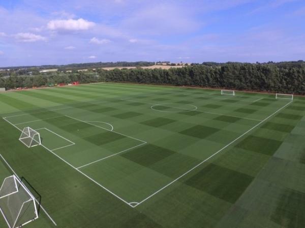 AirFibr Arsenal Training Centre