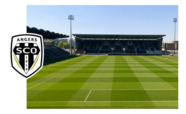 Stade Jean Bouin – Angers